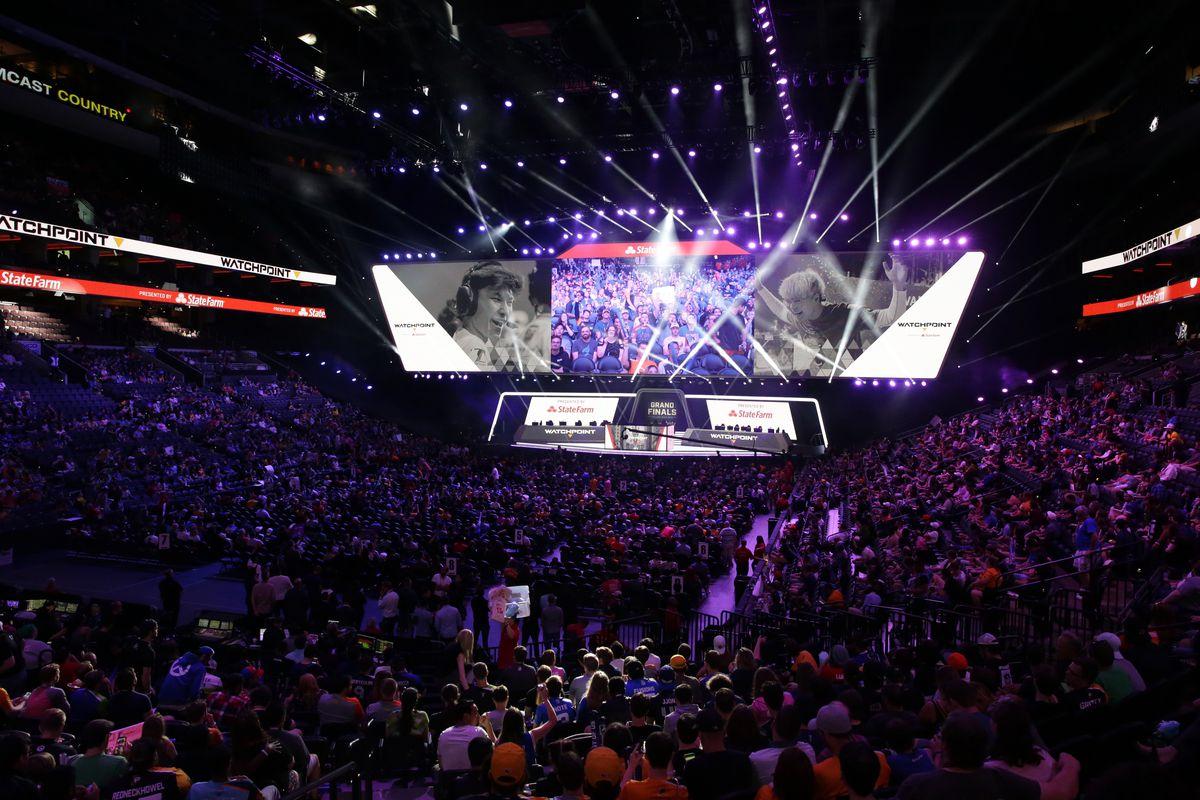YouTube podepsalo exkluzivní dohodu o streamování e-sportů jako je Call of Duty a Overwatch