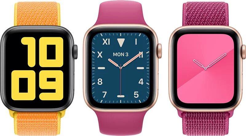 Apple vydal aktualizaci watchOS 6.1.3, která opravuje chyby v měření srdečního tepu