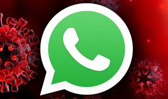 WhatsApp spustil informační službu o Koronaviru