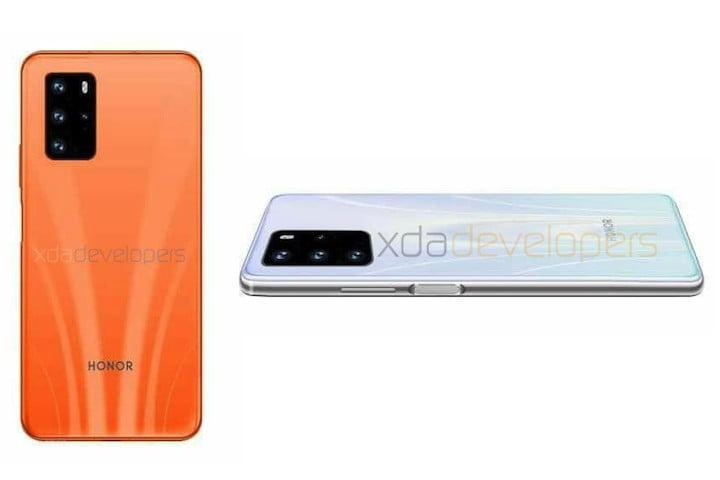 Na internetu se objevil nově uniklý snímek teleofnu Honor 30S. Telefon podle dostupných informací by měl mít 3x opticky zoom a fotoaparát 30MP.