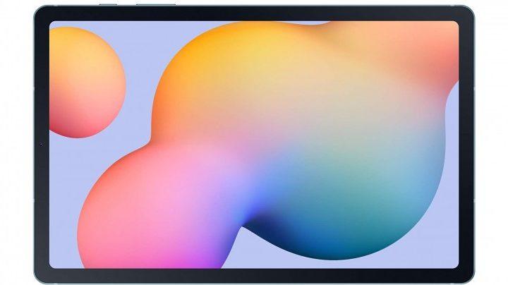 Samsung Galaxy Tab S6 Lite je na Amazonu v Německu k dispozici pro předobjednávku