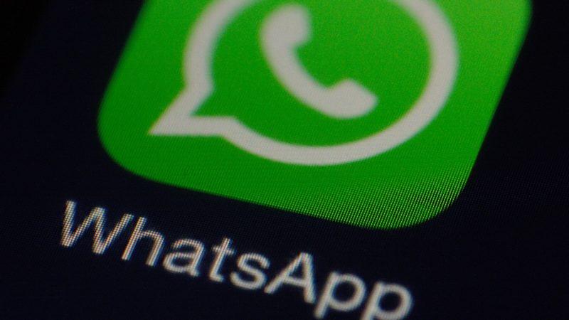 Jednoduchý návod, jak někoho zablokovat na WhatsAppu
