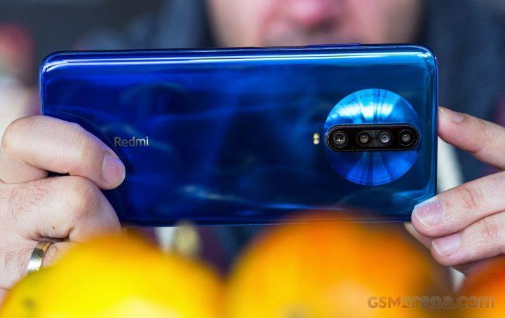Redmi K30i bude mít 48MP hlavní kameru místo 64MP