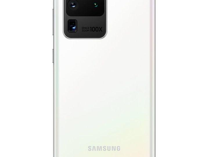 Samsung Galaxy S20 Ultra 5G získá novou barevnou variantu