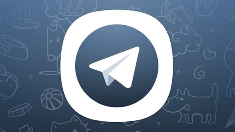 Aplikaci Telegram si již stáhlo více než 500 milionů lidí !