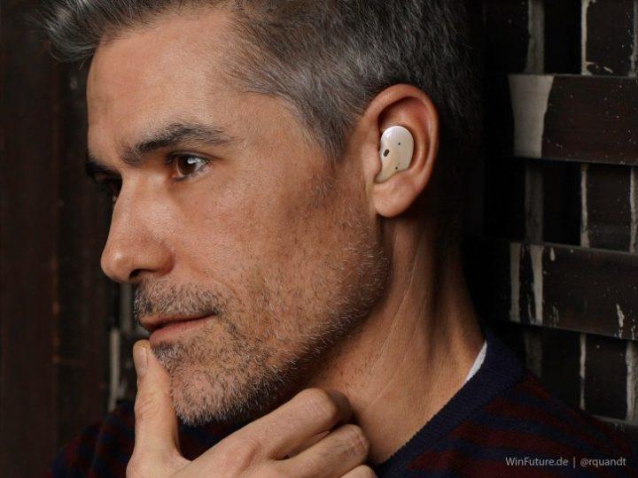 Nadcházející Samsung Galaxy Buds X budou potlačovat šum
