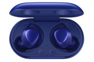 Samsung Galaxy Buds+ v nové barvě Aura Blue