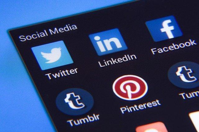Efektivní využití sociálních sítí