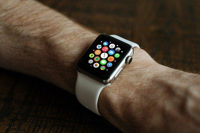 Chytré technologie v našich životech