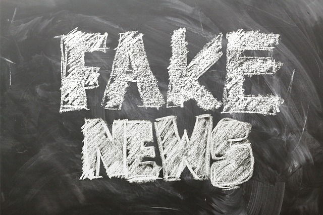 Co si počít, když nám přišel hoax?