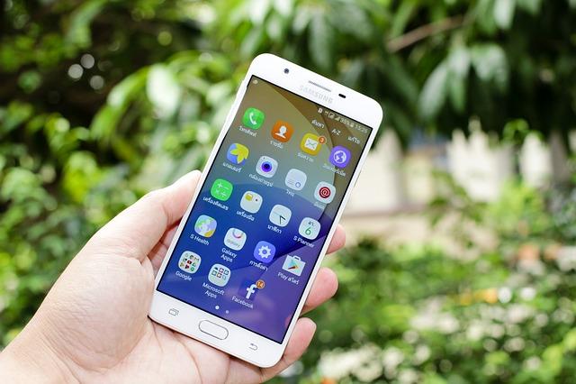 Když telefon, tak Samsung