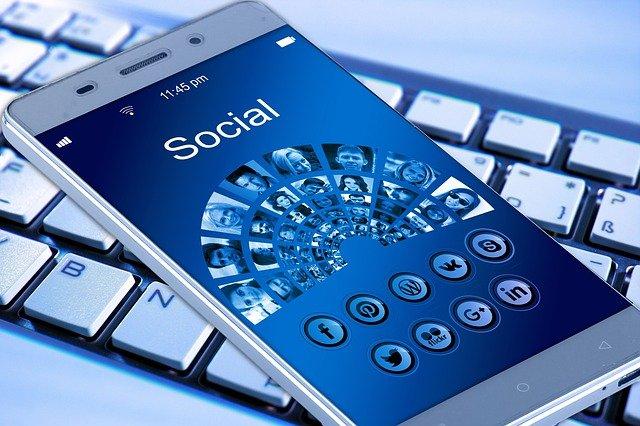 Když se řekne sociální síť