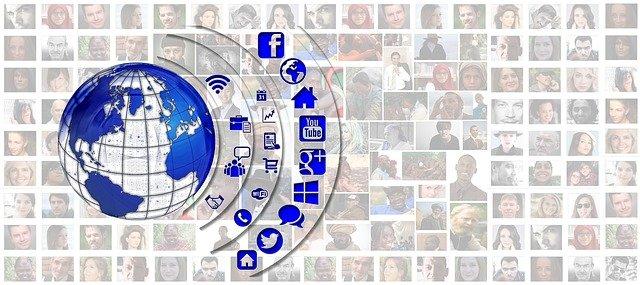 Sociální sítě a my